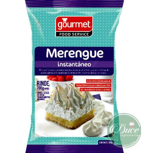 Base Merengue Gourmet, 500 grs.