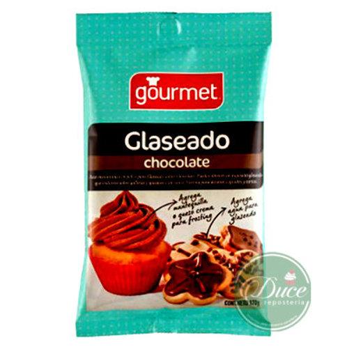 Glaseado Chocolate Gourmet, 170 grs.