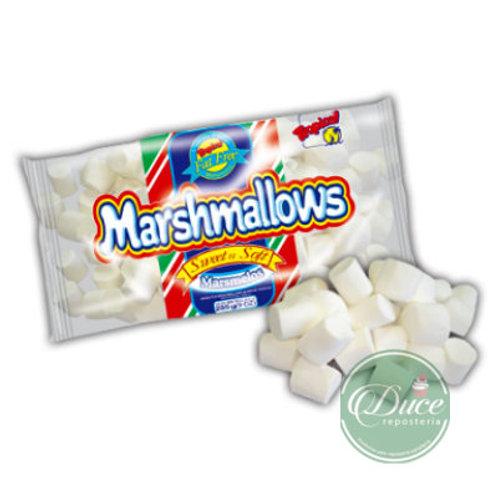 Marshmallows, 255 Grs.