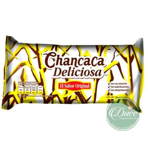 Chancaca Deliciosa, 12x225 Grs.
