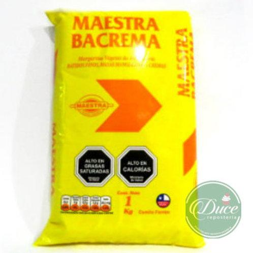 Margarina Maestra Bacrema Camilo Ferrón, 1 Kg.