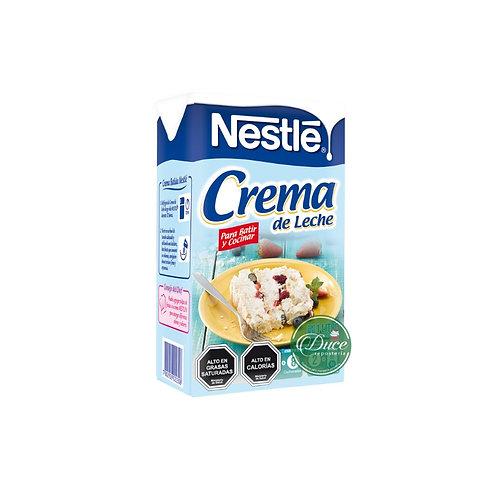 Crema UHT Nestlé, 1 Litro