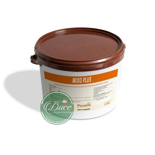 Mixo Plus Emulsionante Puratos, 3 Kgs.