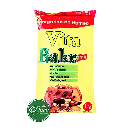 MARGARINA DE HORNEO VITA BAKE 12X1 KG