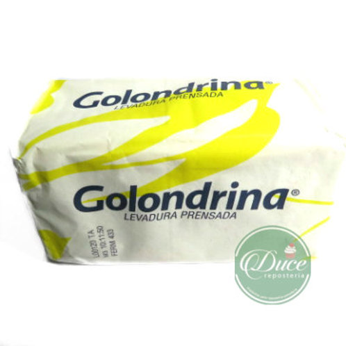 Levadura Fresca Golondrina, 500 Grs.