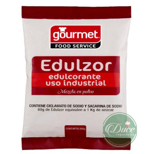 Edulzor Gourmet, 48x250 Grs.