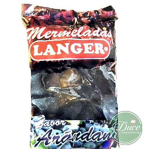 Mermelada Arándano 1 Kilo Langer