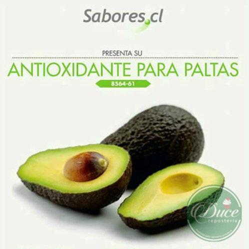 Antioxidante Palta