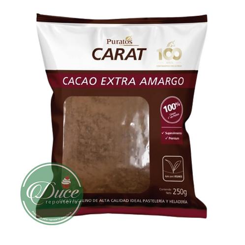 Cacao en Polvo 250gr Puratos