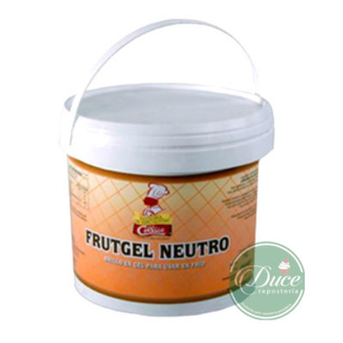 Brillo Frutgel Collico, 3 Kgs.