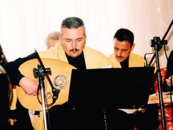 Sultan center konseri