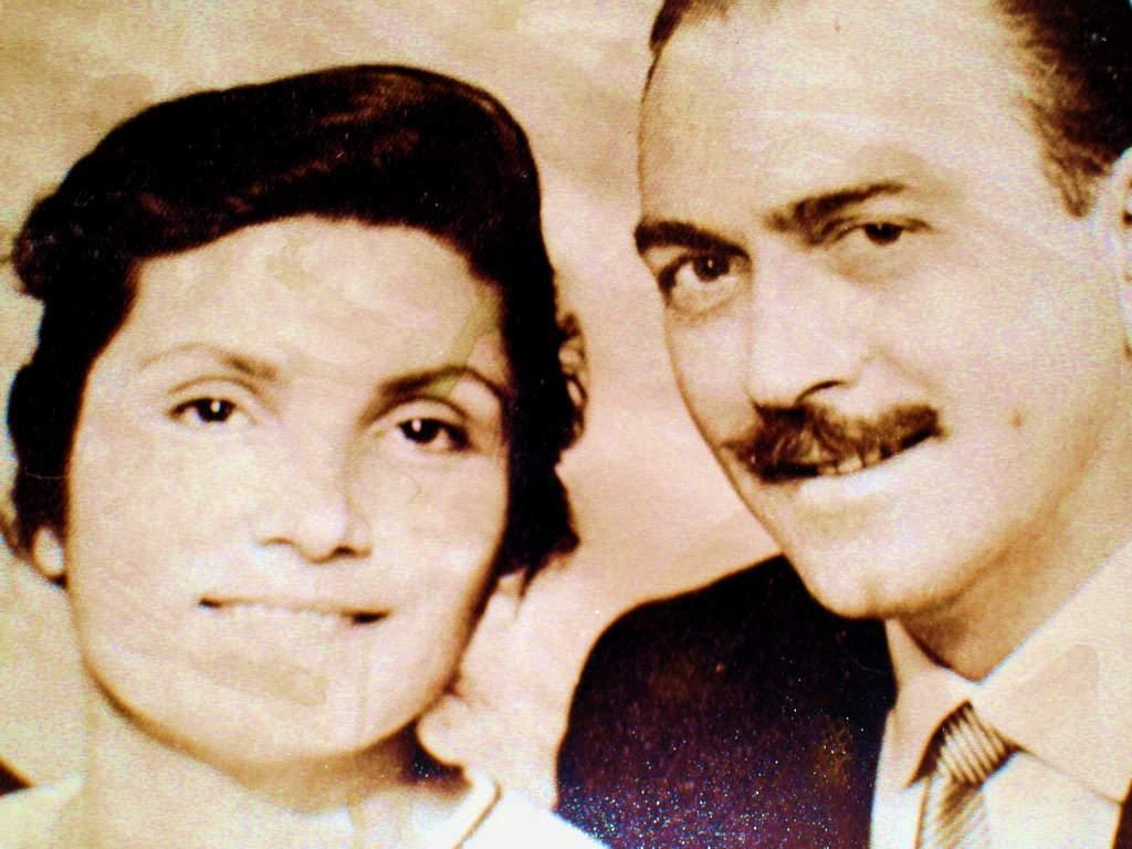 Vesile Muzaffer ve Talip Kargı.JPG