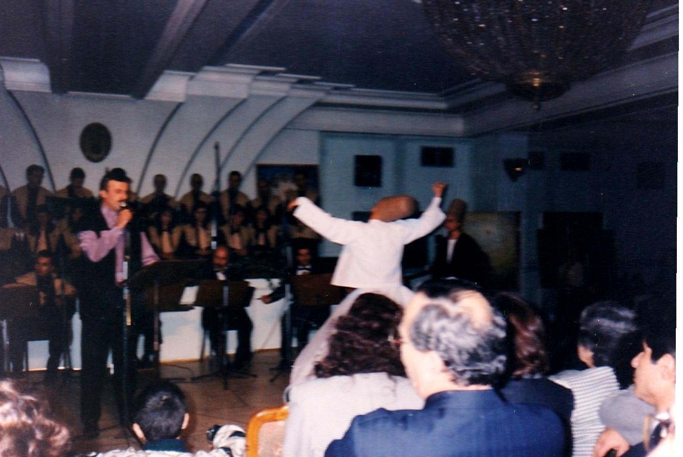 Ankara Dedeman