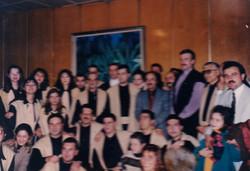 Ankara dedeman konseri