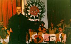 Kültür koleji konseri