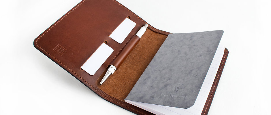 Notebook Cover A6