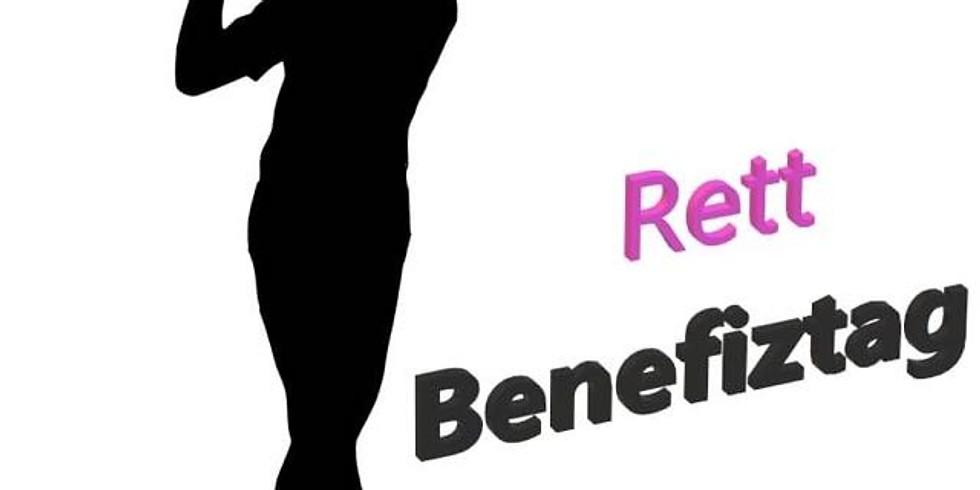 Rett Benefiz Golf Cup 2021
