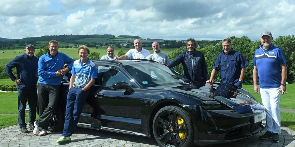 Porsche Golf Cup 2021