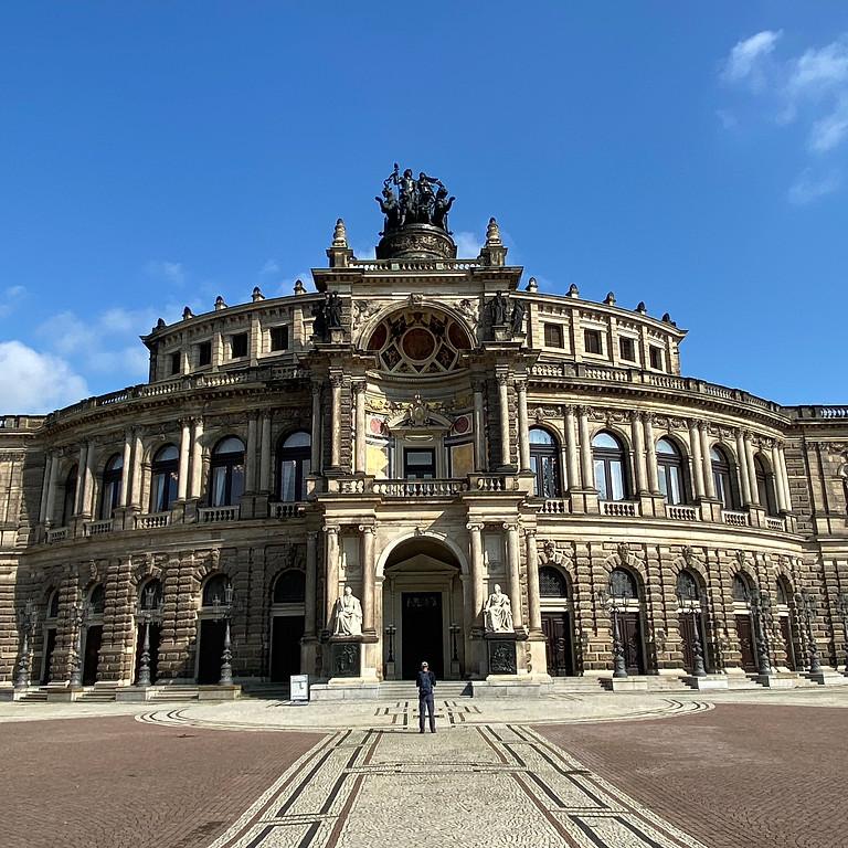 Dresden Open 2021