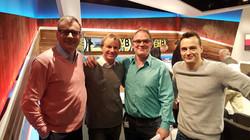 Jörg Jakob, Frank-Thomas Sippel & David Bayer