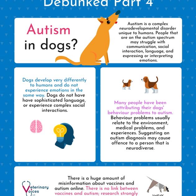 DOG BEHAVIOUR MYTHS 4