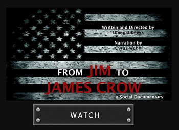 FROM JIM TO JAMES CROWE