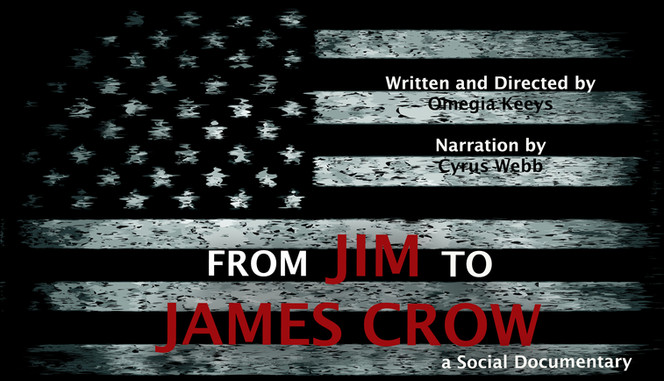 From Jim to James Crow