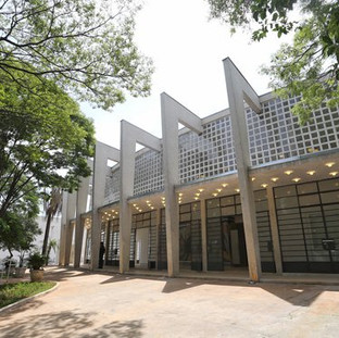 Teatro Municipal da Mooca Arthur Azevedo