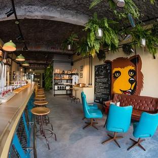 Bar do Urso - Colorado