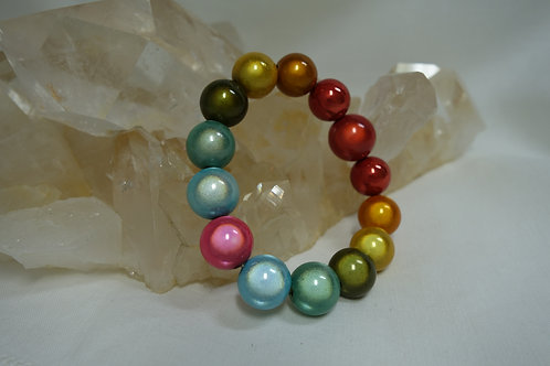 Bracelet Perle de lumière