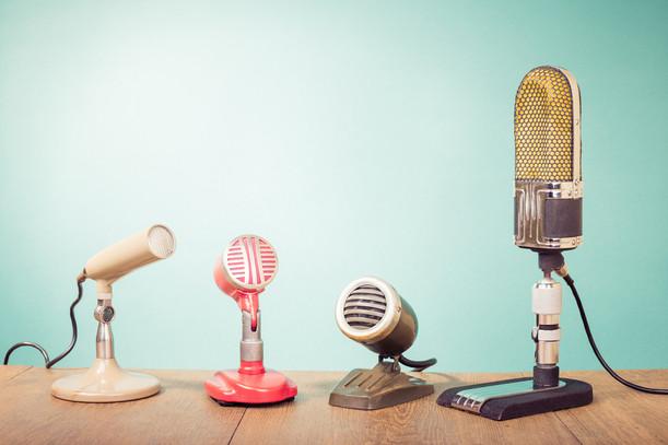 Sprechen Sie gekonnt mit Journalisten und meistern Sie die nächste Medien-Konferenz wie ein Profi