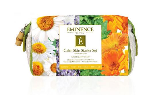 Calm Skin Starter Set