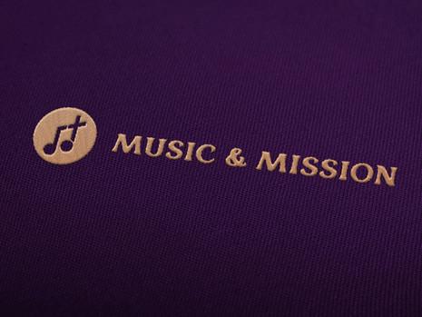 Music & Mission