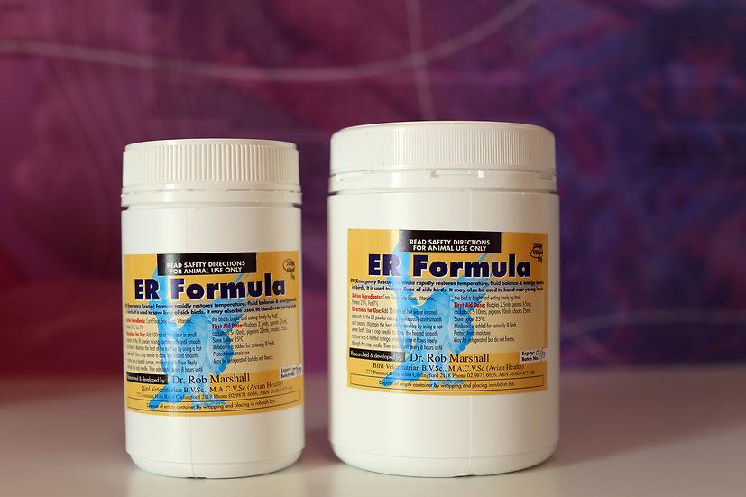 ER Forumula