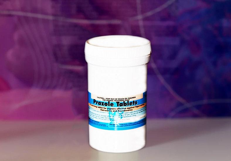 Prazole Tablets
