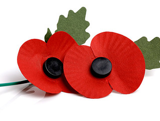 Remembrance Day Centenary Events in Potton and Our Parish