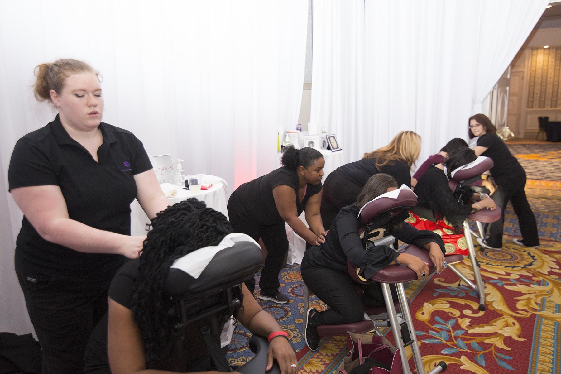 Sensations MassageTherapists