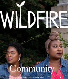 Wildfire Magazine