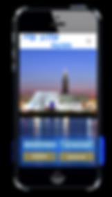 application mobile pour les mairies , collectivités , commerces