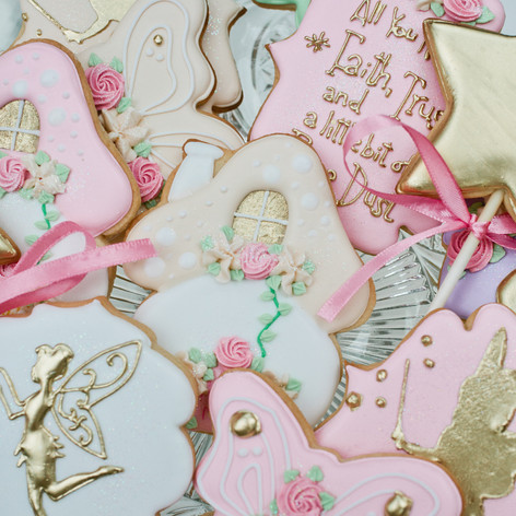 Fairy Tea Party   Kent