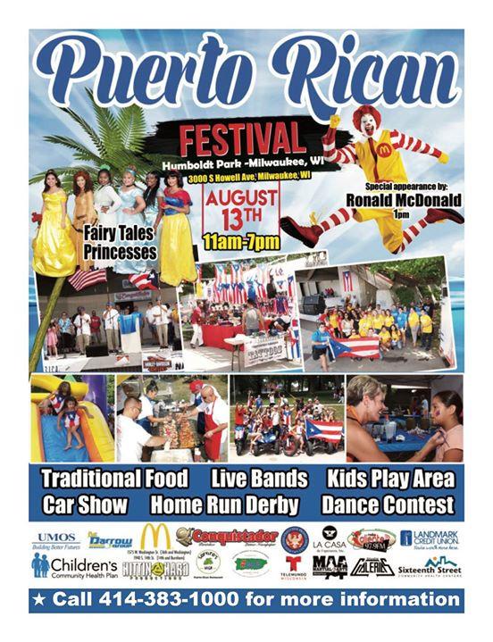 Puerto Rican Fest