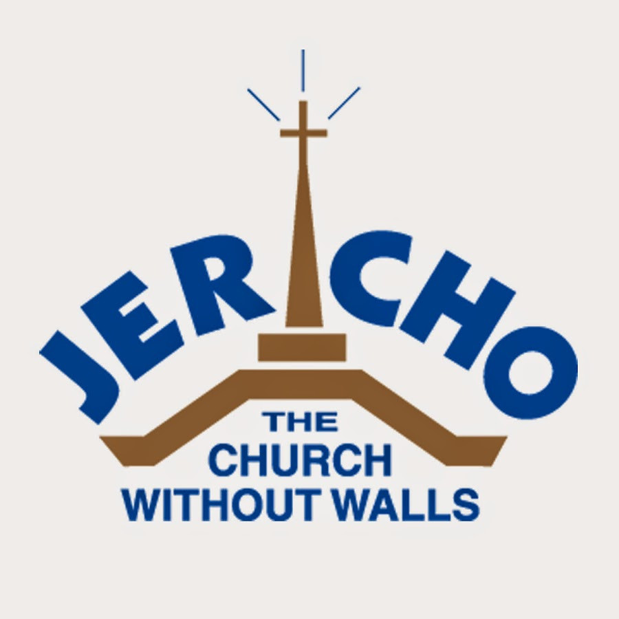 Jericho: The Church without Walls