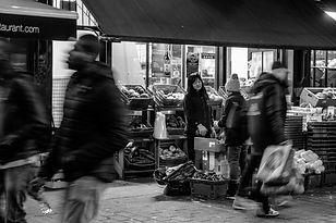Urban & Street