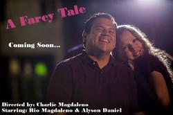 A Farey Tale cover