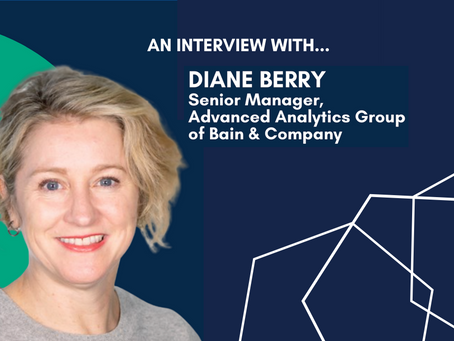 'Companies need to face up to scandals': Diane Berry (Senior Manager at Bain & Company)