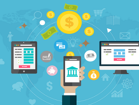 The Race to the Payments Pinnacle