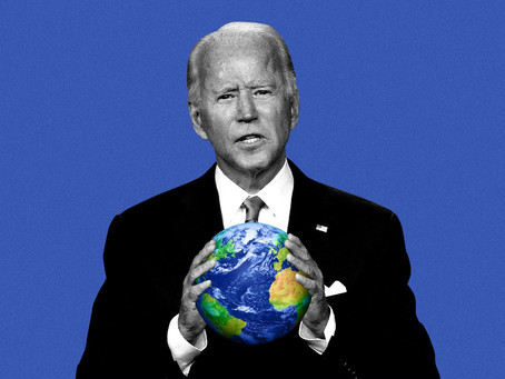 Biden's Bold Climate Charge: Realistic or Unworkable?