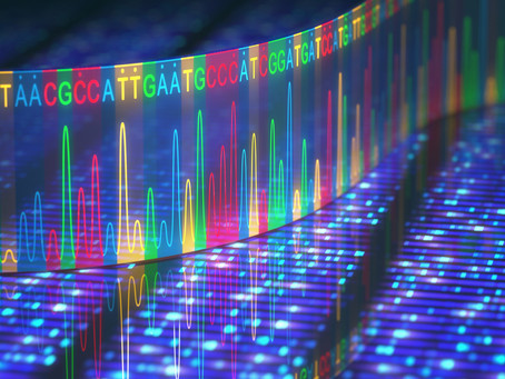 How DNA Sequencing Became Cheap and Changed Biotech Once and for All