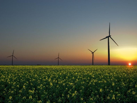 Green Energy in the UK – Promising future or empty promise?