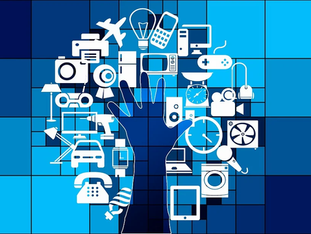 The Internet of Things: The Hidden Force That Surrounds Us